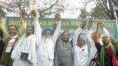 Farmer leader Tikait says don't vote for BJP, activist Medha Patkar rakes up electoral bonds in Bengal