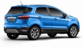 New Ford EcoSport SE launched in India, price starts at Rs 10.49 lakh