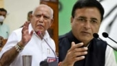 Why has Yediyurappa not been sacked: Congress after Karnataka HC allows restoration of graft case against CM