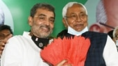 Why Upendra Kushwaha's entry into JD(U) will boost Nitish's 'Luv-Kush' strategy