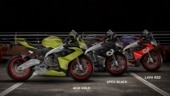 2021 Aprilia RS 660 India price leaked: What to expect