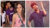 Genelia, Riteish and friends shake a leg to Vaathi Coming, dedicate video to Vijay
