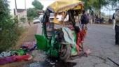 13 killed as bus and auto-rickshaw collide in Madhya Pradesh's Gwalior; CM announces Rs 4 lakh ex gratia
