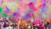 Happy Holi 2021: Here are some wishes that you can send to your loved ones this Holi