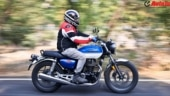 Honda to recall H'ness CB350 over transmission issue