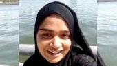This lovely river, I pray that it takes me in it: Woman films video before ending life in Gujarat