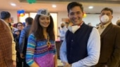 Miss India Delhi 2019 Mansi Sehgal joins Aam Aadmi Party