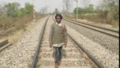 Man walks 1200 km from Delhi to reach home in Jharkhand