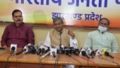 Bad for democracy, unconstitutional: BJP slams Jharkhand govt for planning Assembly debate on farm laws