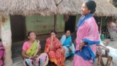 Meet Kalita Majhi, a house help, who took a month's break to contest Bengal polls on BJP ticket