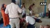 Rajasthan: Several people in Dungarpur fall sick after eating Mahashivratri prasad