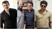 Rajinikanth, Ajith and Vijay wish composer D Imman on his National Award win