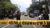 IS-inspired terror group believed to be behind Indonesia church bombin