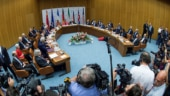 Iran dismisses idea of talks to revive 2015 nuclear deal, asks US to lift sanctions first