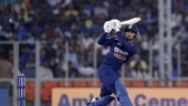 IPL 2021: Ishan Kishan joins Mumbai Indians training camp after fantastic Team India T20I debut