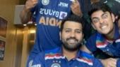 India vs England: Rohit Sharma and Ishan Kishan should open batting, KL Rahul should bat at No 4- Aakash Chopra
