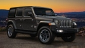 2021 Jeep Wrangler launch in India today, here is what you should know
