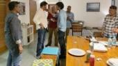 Master director Lokesh Kanagaraj celebrates birthday with Mani Ratnam, Shankar. See pics