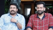 Prithviraj shares special video from Mohanlal's Lucifer on 2 year anniversary. Watch