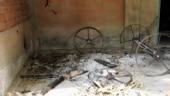 Bangladesh: Parts of 400-year-old crematorium, ashram set on fire in Magura