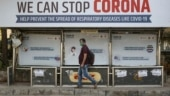 10,216 fresh Covid-19 cases take Maharashtra's active case tally to 88,838