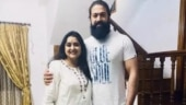 Malavika Avinash shares pic with KGF Yash, reveals she was mobbed by fans in Dubai