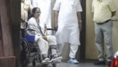 Mamata's injury accidental, no evidence of attack: Observers in report to EC