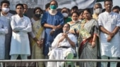 EC suspends Mamata's chief of security over Nandigram injury, charges to be framed