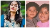 Meghana Raj wishes Aayush Koshy on birthday with throwback pictures and video