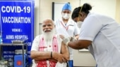 PM's photo on Covid vaccination certificates: EC seeks Health Ministry's response on TMC complaint