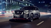428bhp Nissan Patrol Nismo debuts in Middle East