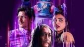 OK Computer Review: Radhika Apte, Vijay Varma, Jackie Shroff's sci-fi comedy is a letdown