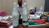 Odisha: Snake venom worth Rs 1.3 crore seized; 6 held