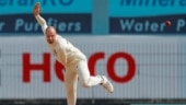 India vs England: I don't have any issues with the pitch, we were outplayed, says Jack Leach