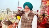 All politicians sinners, will teach them lesson after farmers' protest: Kisan leader Balbir Rajewal