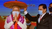 PM Modi likely to visit poll-bound Assam 7 times in coming weeks