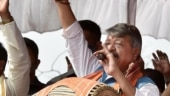 Mamata Banerjee scared, will lose from Nandigram: Kailash Vijayvargiya