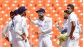 4th Test: India steamroll England on Day 3 to win series 3-1, storm into World Test Championship final