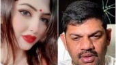 Pamela Goswami cocaine case: BJP's Rakesh Singh asked me to buy drugs, claims arrested aide