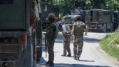 Low-intensity IED rocks Dangerpora in Kashmir's Pulwama