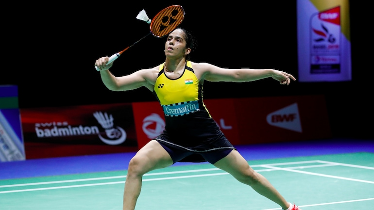 All England Open Badminton Championships 2021: Injured Saina Nehwal bows out after retiring hurt in round 1