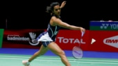 Swiss Open 2021: PV Sindhu storms into quarterfinals after comfortable victory over Iris Wang
