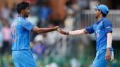 Jasprit Bumrah and Bhuvneshwar Kumar will be key to India's success in T20 World Cup: Aakash Chopra