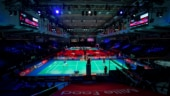 All England Open Badminton Championships 2021 start delayed after 'inconclusive' COVID-19 test results