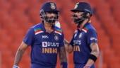 Virat Kohli could open with Rohit Sharma because India have got a batsman like Suryakumar Yadav: Zaheer Khan