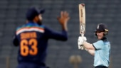 India vs England: Shame that we could not capitalise on efforts from our bowlers and openers- Eoin Morgan