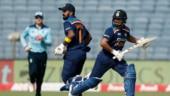2nd ODI: Rishabh Pant's destructive power reason why he played ahead of Suryakumar Yadav- Sanjay Manjrekar