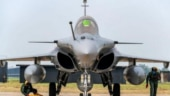 Three Rafale jets to land in India today, total count now at 14