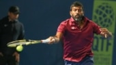 Mexico Open: Playing together for 1st time since 2014, Rohan Bopanna and Aisam-ul-Haq Qureshi lose in 1st round