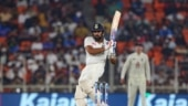 India vs England: Rohit Sharma becomes 1st opener to score 1000 runs in World Test Championship